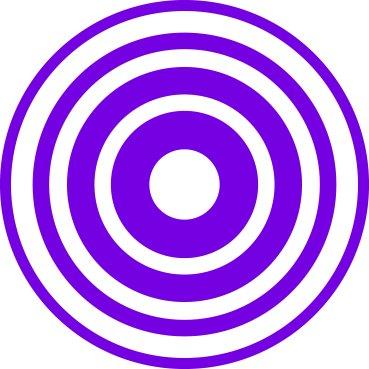 Modo25 purple logo