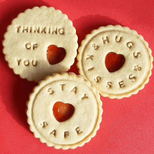 free kindness biscuits