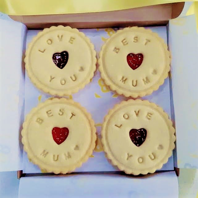Best mum impressed biscuits for Mothers Day
