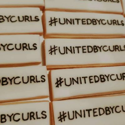 United by curls biscuits