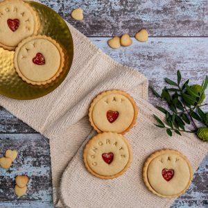 Congratulations biscuits