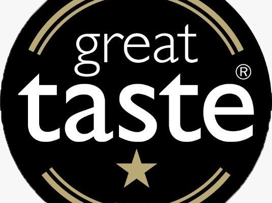 Great Taste 2020 award for Bloom Bakers